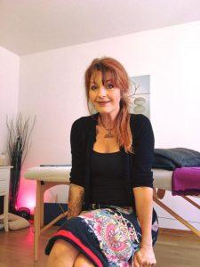 Rosi Sherin Praxis Craniobalance Felsberg